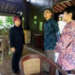 Azwar Anas Ingin Desa di Banyuwangi Seperti di Jepang