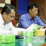 Ribuan GTT dan PTT Ponorogo Berharap Bupati Terbitkan SK Legalitas