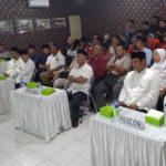 Pilkada Kota Kediri Resmi Diikuti Tiga Paslon