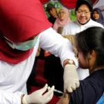 Surabaya Mulai Program ORI, Wujudkan Masyarakat Bebas Difteri