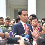 Presiden Jokowi Instruksikan Tindak Tegas Pelaku Intoleran di Indonesia