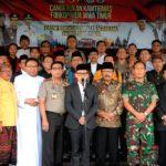 Elemen Masyarakat di Jawa Timur Diajak Tangkal Hoax