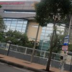 8 Orang Tertimpa Atap Ambruk Ruang Syaraf RSAL Dr. Ramelan Surabaya