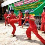 Perguruan Silat Pencak Dor Siap Bantu Pengamanan Pilkada
