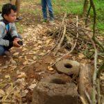 Tiga Benda Cagar Budaya Pra Majapahit Ditemukan di Kediri