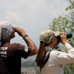 38 Jenis Burung di Hutan Damarwulan Kediri Terdata oleh PROFAUNA