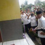 40 KK Korban Longsor Desa Banaran-Ponorogo Mendapat Rumah Baru