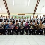 Pesan Menteri Siti Nurbaya pada CPNS KLHK