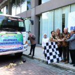 Stok Bahan Pangan Pokok Di Jawa Timur Dipastikan Aman Jelang Ramadhan