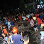 Penertiban PKL di Ponorogo Diwarnai Kericuhan