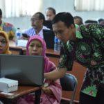 Sistem Koreksi Online Diterapkan Dispendik Kota Surabaya, Permudah Guru Nilai Hasil USBN
