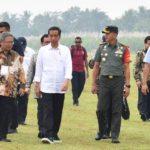 Pemerintah Mulai Pengembangan Bandara Jenderal Besar Soedirman