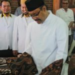 Gus Ipul Janji Sejahterakan Pekerja UMKM Jatim