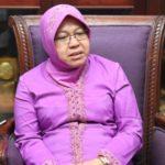 Lebaran 2019, Pemkot Surabaya Tambah 29 Pos Pengamanan