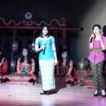 Estetika Nusantara SMAK Santa Maria Surabaya