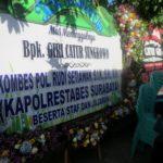 Mengenang Para Pahlawan Korban Bom Tiga Gereja di Surabaya