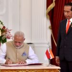 Ini 9 Kesepakatan Indonesia-India
