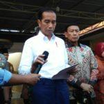 Presiden Jokowi Perintahkan Kapolri Usut Tuntas dan Bongkar Aksi Terorisme