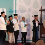 Presiden Jokowi Resmikan Pesantrenpreneur di Pasuruan