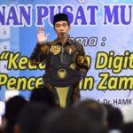 Pembangunan Daerah Amanah Konstitusi