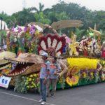 Sambut Hari Jadi Kota Surabaya ke 725, Puluhan Mobil Hias dan Pawai Budaya Siap Hibur Warga Kota