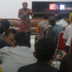 Persempit Ruang Gerak Teroris Wali Kota Surabaya Kumpulkan RT dan RW di Kecamatan Rungkut