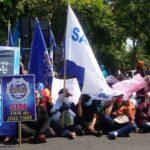 Gubernur Jawa Timur Tetapkan UMP 2019