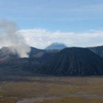 Gunung Bromo dan Semeru ditutup saat Libur Lebaran