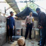 Kotak Suara Pemilu 2019 Sudah Tiba di Ponorogo