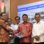 Pemerintah Sedang Bangun Lapas di Nusakambangan