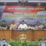 Pemerintah Tetapkan Pelaksanaan Pilkada Serentak Sebagai Hari Libur Nasional