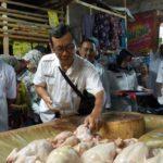 Jaga Stabilitas Harga, Pemkot Surabaya Gelar Operasi Pasar Daging Ayam Murah