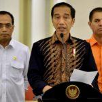 Jokowi Instruksikan Percepat Pencarian Korban KM Sinar Bangun