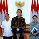Bergabung dengan Dewan Keamanan PBB, Presiden Jokowi Tetap Prioritaskan Isu Palestina
