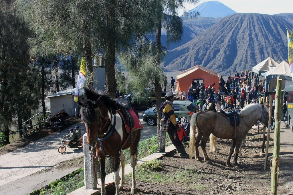 Jumlah Kunjungan Wisman ke Jatim Naik 18,33 Persen