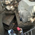 Ditemukan, Denah Situs Desa Adan Adan