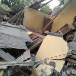 Pemerintah Terus Upayakan Penanganan Korban Gempa Lombok