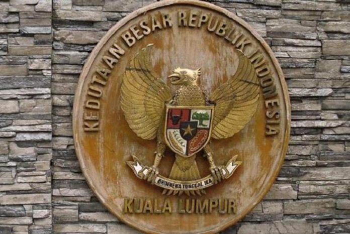 KBRI Pantau Tiga WNI Tertangkap di Malaysia