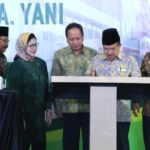 Resmikan Gedung Graha RSI Surabaya, Wapres Jusuf Kalla Apresiasi Kemajuan Layanan Kesehatan