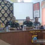 Dua Anggota TNI Diduga Penganiaya Jurnalis Telah Diproses