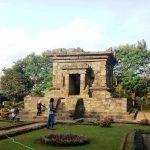 Inilah Candi Tertua di Jawa Timur