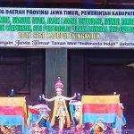 Melestarikan Budaya Nganjuk