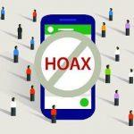 Selama April 2019 Kemkominfo Identifikasi 486 Hoax