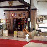 Pesarean Panglima Perang Majapahit di Surabaya