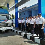 Kemenhub Tingkatkan Pemberlakuan Ketentuan Angkutan Barang