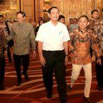 Pemerintah Pastikan Perekonomian Indonesia Berjalan Sesuai Jalur
