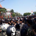 Dibubarkan Warga di Surabaya, Aksi Deklarasi 2019 Ganti Presiden Batal Digelar