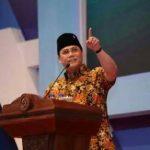 Ahmad Basarah Apresiasi Langkah Pemerintah Terkait Pelarangan FPI
