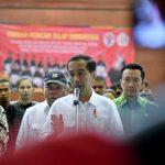 Presiden Instruksikan Penanganan Terbaik bagi Korban Terdampak Gempa Lombok