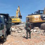 Gempa Lombok, 392 Orang Meninggal